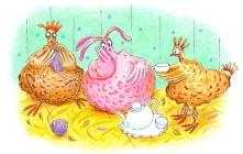 poulette-s'ennuie001