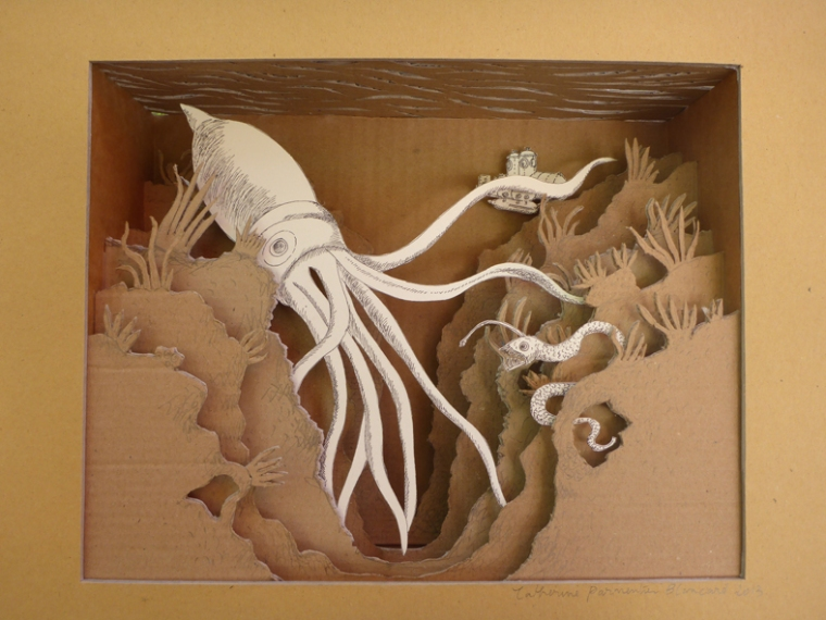 le-calamar-géant-et-autres-curiosités